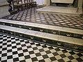 Sagrestia di santa trinita, pavimento 02.JPG