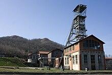圣艾蒂安矿业博物馆