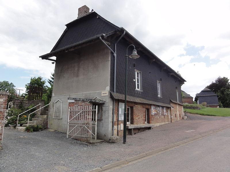 Saint-Clément (Aisne) mairie