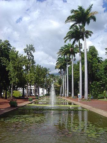 Jardin de l 39 tat wikipedia - Jardin contemporain design saint denis ...