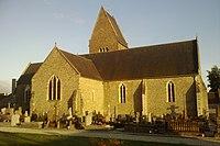Saint-Georges-Montcocq - Église.jpg