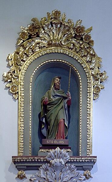 File:Saint Elijah - Old Basilica of Aparecida - Aparecida 2014.jpg