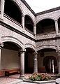 Saint Francis of Assisi Church, Tepeji del Rio, Hidalgo State, Mexico 19.jpg