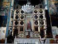 Saint Gevorg Armenian Church, Old Tbilisi, ArmAg (14).jpg
