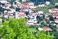 Saint James Church (St. Jakov) Medjugorje - Hotel Pansion Porta - Bosnia Herzegovina - Creative Commons by gnuckx (4694569159).jpg