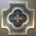Saint Joseph Parish (Hamilton, Ohio) - portal door, detail.jpg
