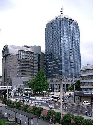 Keihanshin - Sakai