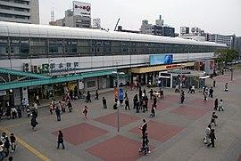 「横浜桜木町」の画像検索結果