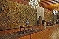 Salão com Réplicas das tapeçarias de Pastrana (45230253415).jpg
