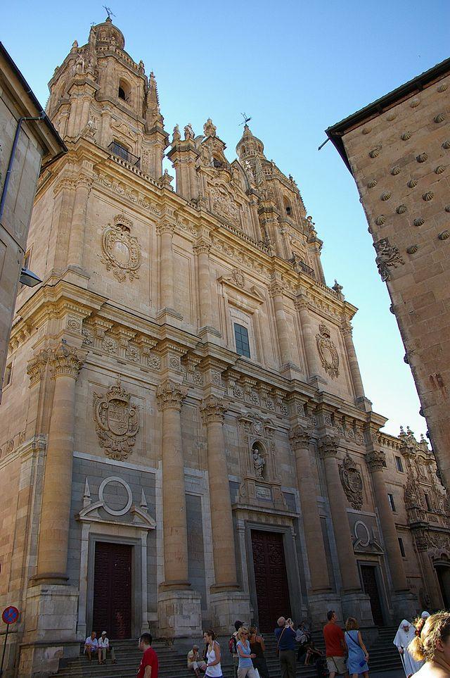 La Clerecía (Salamanca)