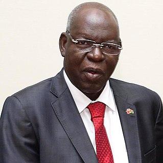 Salif Diallo Burkinabé politician