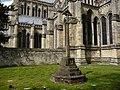 Salisbury - Cathedral - geograph.org.uk - 1835332.jpg