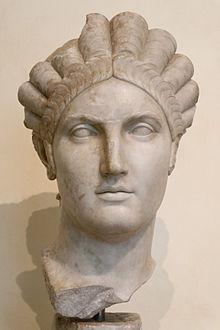 Swell Roman Hairstyles Wikipedia Short Hairstyles Gunalazisus