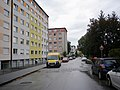 Salzburg - Schallmoos - Paracelsusstraße Ansicht - 2019 10 02-1.jpg