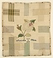 Sampler (England), 1810 (CH 18617243-2).jpg
