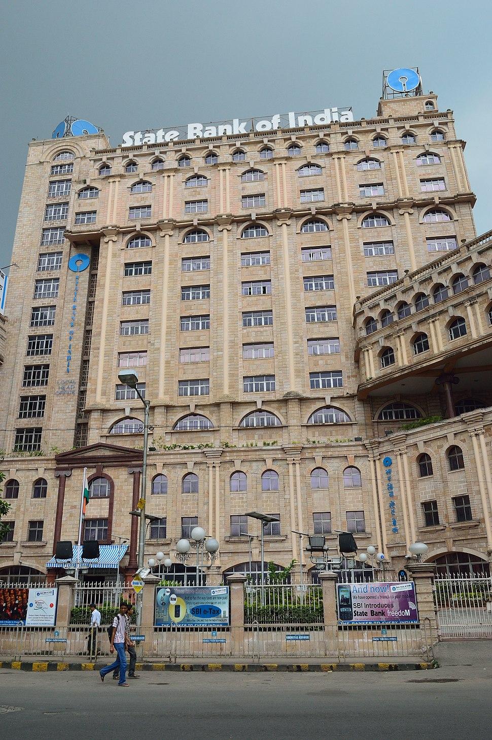 Samriddhi Bhavan - Strand Road - Kolkata 2012-09-22 0343