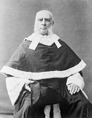 Samuel Henry Strong - Image: Samuel Henry Strong