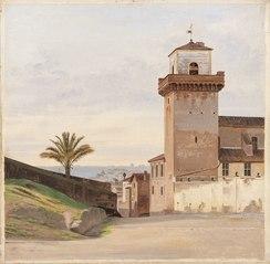 Église San Pietro in Vincoli, Rome