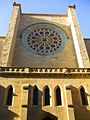 San Sebastian - Iglesia de San Vicente Mártir 05.jpg