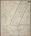 Sanborn Fire Insurance Map from Brockton, Plymouth County, Massachusetts. LOC sanborn03698 003-21.jpg