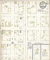 Sanborn Fire Insurance Map from Farmington, Whitman County, Washington. LOC sanborn09184 003-1.jpg