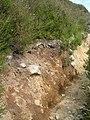 Sandy soil by path to Falls of Kirkaig - geograph.org.uk - 711143.jpg