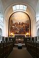 Sankt Matthaeus Kirke Copenhagen quire.jpg