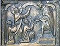 Sankt Oswald bei Freistadt Pfarrkirche - Portal 7 Wohltäter.jpg