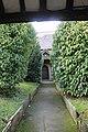 Sant Trillo a Sant Foddhyd, Saint Foddhyd's Church, Clocaenog, Sir Ddinbych, Wales 04.jpg