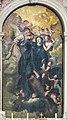 Santa Giustina (Padua) - Ecstasy of St. Gertrude by Pietro Liberi.jpg