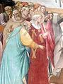 Santa croce, int., cappella maggiore, agnolo gaddi e bottega, affreschi 12.jpg