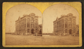 Sante Fe R. R. office, Galveston, Texas, by P. H. Rose.png