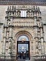 Santiago de Compostela - Hospital de los RRCC 4.jpg