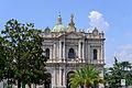 Santuario della Madonna del Rosario - Pompei - Campania - Italy - 2013 - 03.jpg