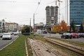 Sarajevo Tram-212 Line-1 2011-10-28 (5).jpg