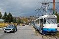 Sarajevo Tram-212 Line-4 Depot 2011-10-20 (3).jpg