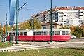 Sarajevo Tram-715 Line-1 2011-10-31.jpg