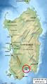 Sardinia - Carales 215 aC - Ampsicora rivolta.png