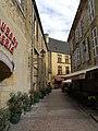 Sarlat la Caneda , ville d'Art et d'Histoire, est la capitale du Périgord Noir. - panoramio (11).jpg