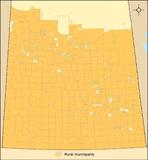 Saskatchewan's rural municipalities