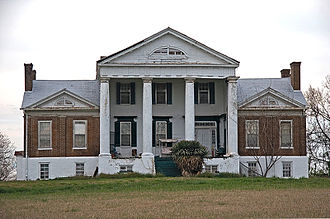 Goode–Hall House - The house in 2006