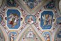 Scala santa, atrio, affreschi di Cesare Nebbia e Giovanni Guerra e altri, 1587-88.jpg