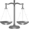 Scale of justice.svg