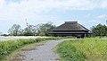 Sceanry of the lagoon Fukushimagata 20160504f.jpg