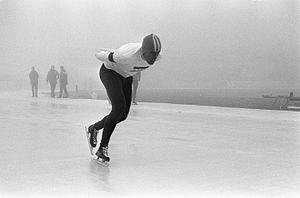 Ard Schenk - Schenk (1965)