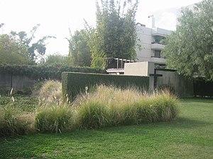 Schindler House - Image: Schindler House 011