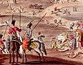 Schlacht bey Focksan am 31 Julius 1789 Focsani detalii 21243909326937500-1.jpg