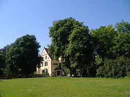 Neue Schloss Gut Hermeten