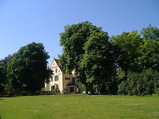 Schloss Hermeten