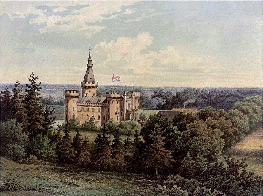 Schloss Moyland Sammlung Duncker